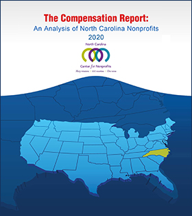 2020 Nonprofit Compensation Survey