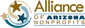 Alliance of Arizona Nonprofits Logo