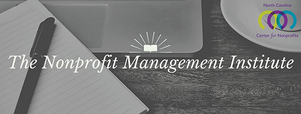 The Nonprofit Management Institute