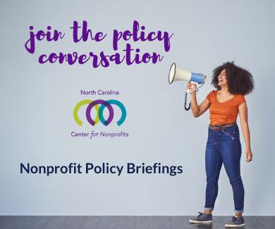 Nonprofit Public Policy Briefings