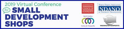 Virtual Conference for Small Development Shops