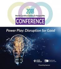 2018 Conference for NC's Nonprofits