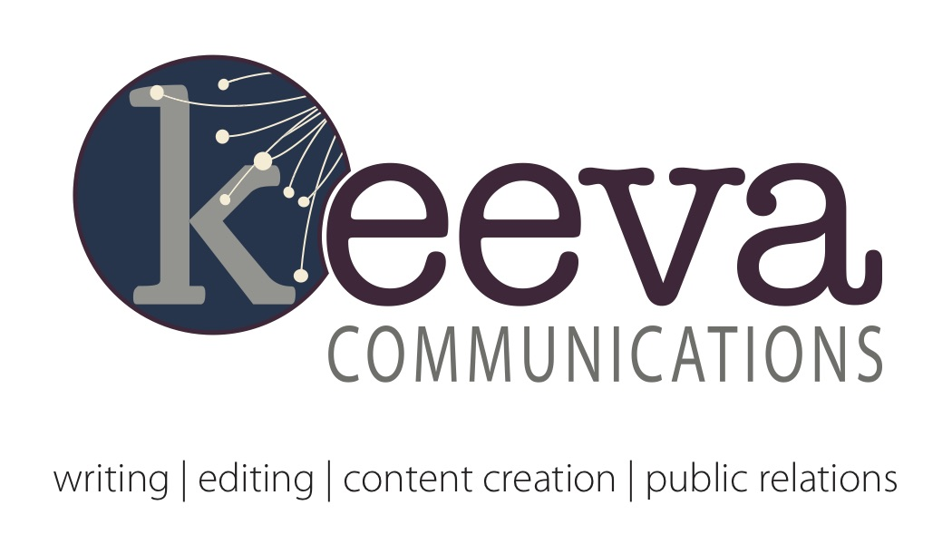 Keeva Communications logo